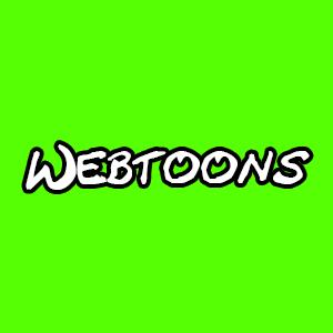 webtoons
